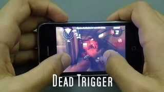 Top 5 Free iPhone 3GS Games of 2014