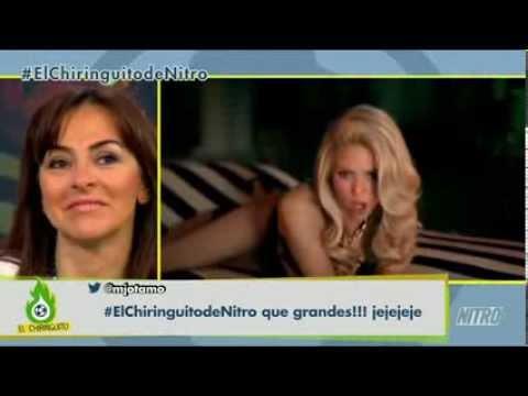 El Chiringuito de Jugones - El vídeo de Shakira y Rihanna, lo más comentado en el Barça