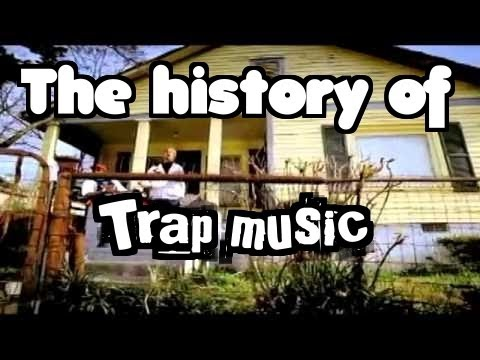 Discussion: The history of Trap Music