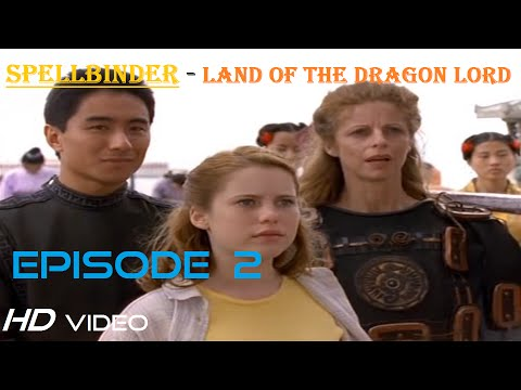 "Spellbinder Season 2 - Episode 2 _____""FULL HD 1080p"""
