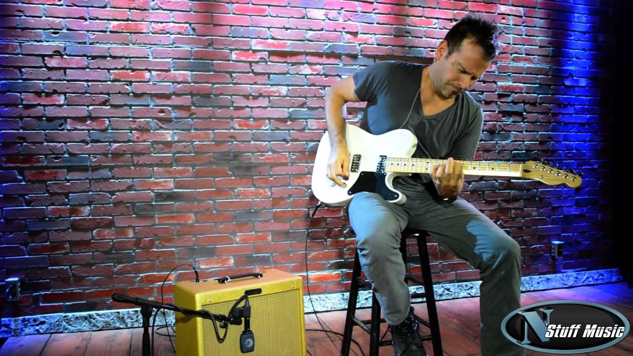 Fender Hot Rod III Blues Junior
