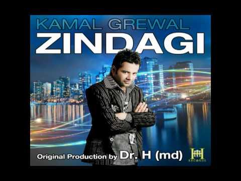 Dj HMD feat. Kamal Grewal - Zindagi (Out Now) Up Load By Raag.fm.flv