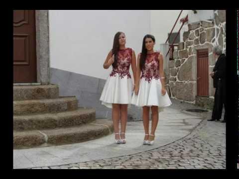 Figueiro da Serra Santa Eufemia 2015 - 2o video