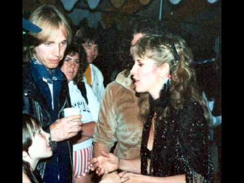 """Tom Petty & Stevie Nicks """"The Apartment Song"""""""