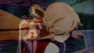 Sword Art Online AMV- War by Poets of the Fall