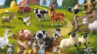 Речевые игры. Домашние животные