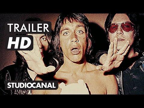GIMME DANGER Trailer Deutsch I Ab 27. April im Kino!