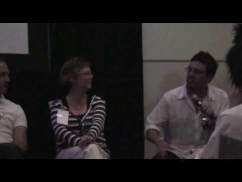 Anime Evolution 2009 - ReBoot Panel ~Saturday~ [Part 2]