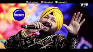 Aaja Mere Twitter Te | Twitter Song | Daler Mehndi | DRecords