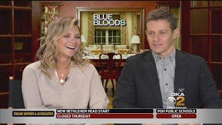 'Blue Bloods' Stars Discuss New Season