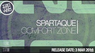 Spartaque - Comfort Zone