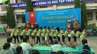Dance cực bựa Bình Yên Những Phút Giây (Sơn Tùng MTP) - Ai Ai Ai remix (Huỳnh Lập)