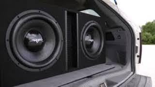 Lil Wayne - Can't Be Broken (28-37hz) DJ Russticals