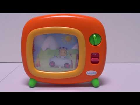 Cotoons TV Television Playback for kids