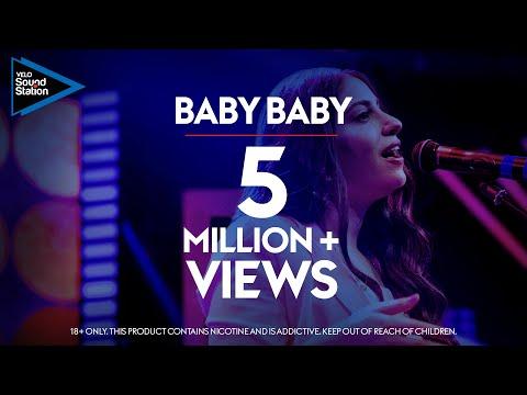 Natasha Noorani | Baby Baby | VELO Sound Station 2020