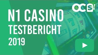 N1 Casino: Login, Erfahrungen & Mobile Apps | N1 Casino