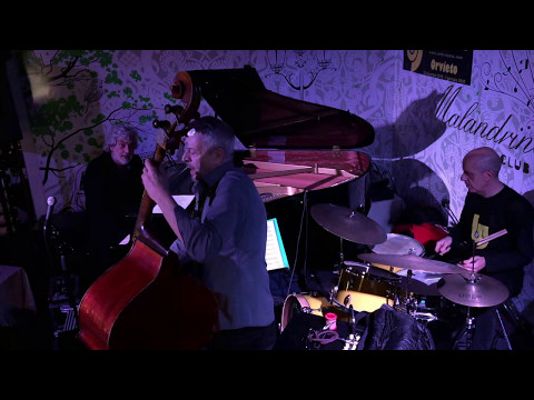BUT NOT FOR ME - LARRY FRANCO - UMBRIA JAZZ WINTER