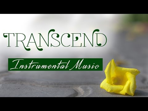 Fusion Instrumental Music | Transcend by Priyesh Vakil | Full Album Jukebox