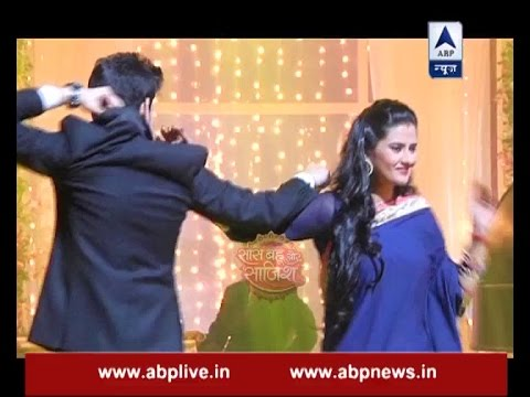 Kasam Tere Pyaar Ki: Tanuja finds a new DANCE partner and it's not Rishi