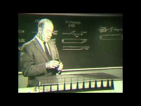 AT&T Archives: Similiarities of Wave Behavior (Bonus Edition)