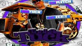 Big Tuck - Southside Da Realist (Chopped & Screwed) Tonka Tuck