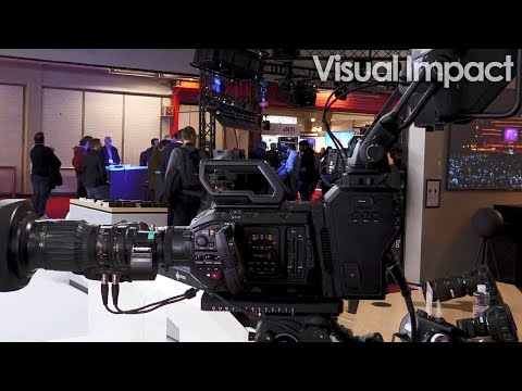 News in 90 EP 169: FX9 Battery Slide Pro, Blackmagic Updates, Cooke Anamorphics, KitPlus Show 2020