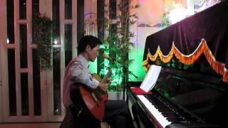 Đệm hát Guitar - Đồi Thông - Y Vân