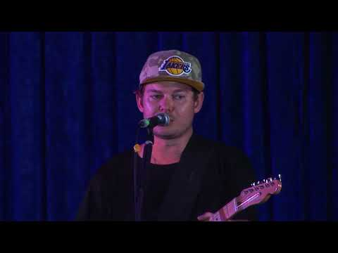 RYAN GILES BAND LIVE @ MALENY MUSIC FESTIVAL 2017