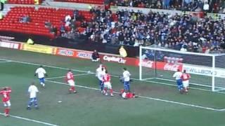 NOTTINGHAM FOREST 0-0 Brighton