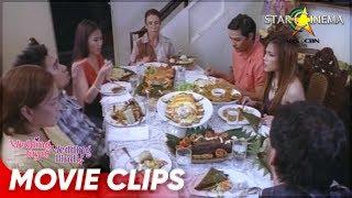 Gigil ang nanay ni Oca (Zanjoe) sa mga pangyayari!| #StarCinema25: Wedding Tayo, Wedding Hindi