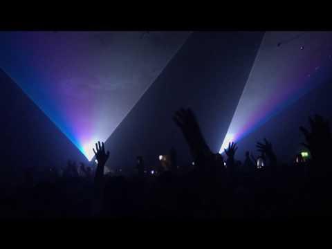 GLUE - BICEP LIVE // Motion, Bristol, 17-11-2017