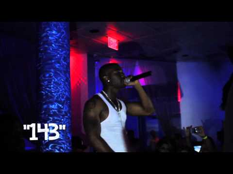Ray J Live @ThePlayhouse #Bananaz[Official Video]-Dir. By EGO