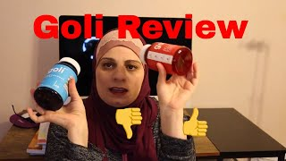 Goli Apple Cider Vinegar And Ashwa Review | 30 Day Review