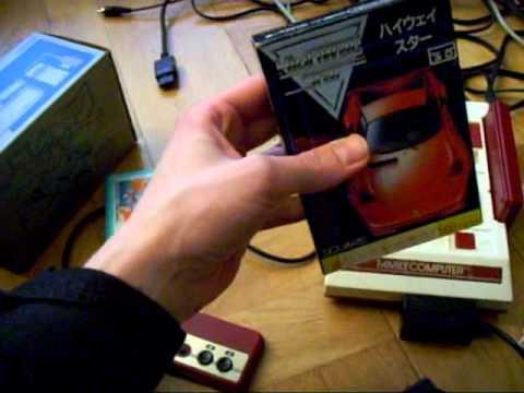 Kort om Famicom 3D system