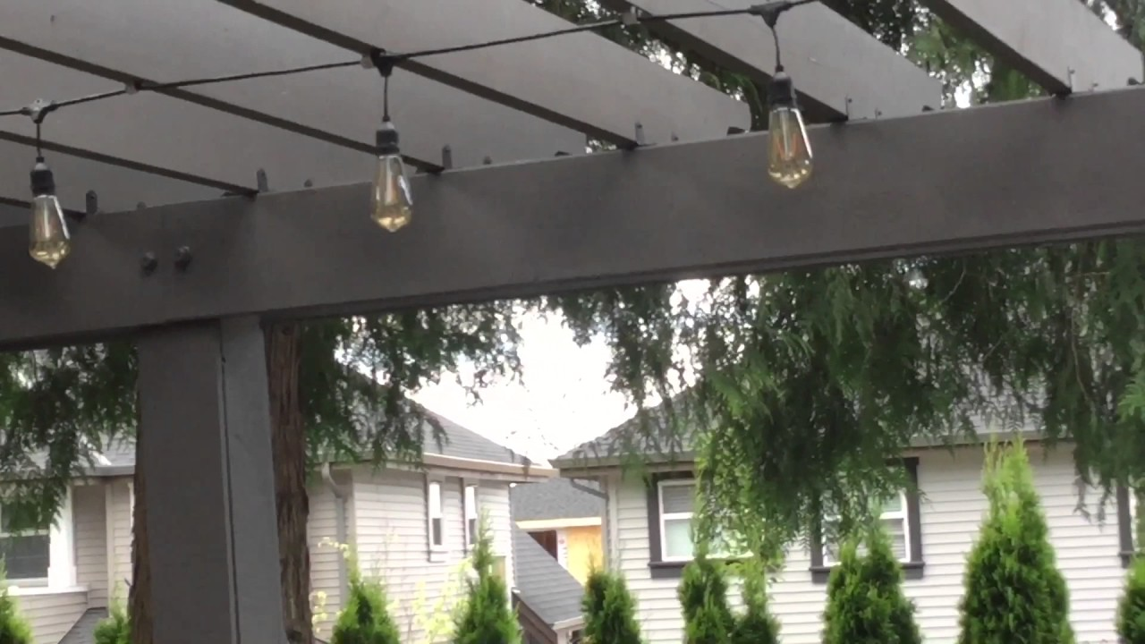 solution trouble dimming ōve heavy duty led edison style string