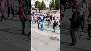 Холли2017 Юрьев-Польский