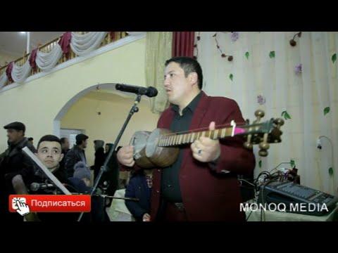 Shovot 19 da toyda Sherali Jumaboyev