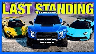 Need for Speed HEAT : LAST MAN STANDING!! (NFS Heat Ultimate Level Parts)