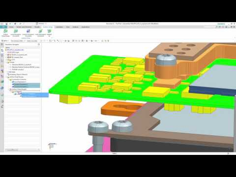 Simcenter 3D for Electronics