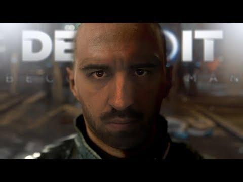 НОВЫЙ ЛИДЕР АНДРОИДОВ - Detroit: Become Human #5 - Видео с YouTube на компьютер, мобильный, android, ios