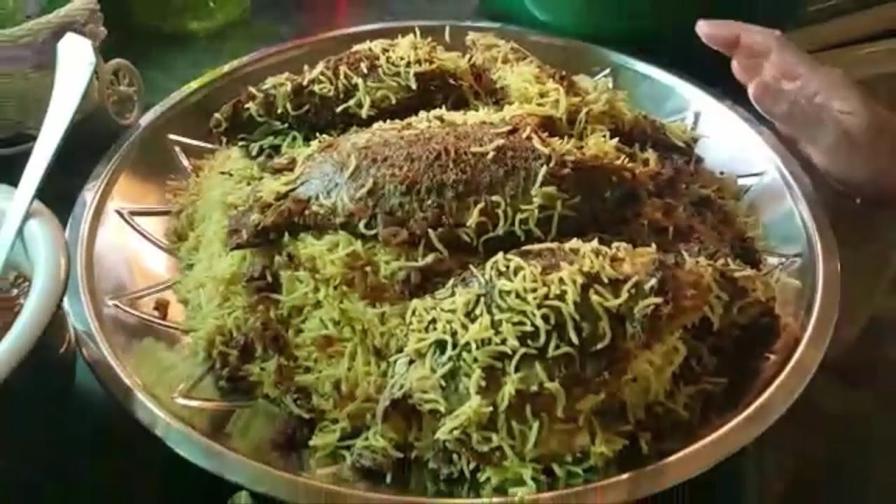 Arabic fish mutabak rice recipe youtube arabic fish mutabak rice recipe mrs sheikh cuisine forumfinder Choice Image