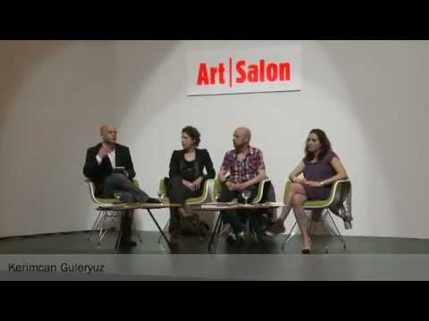 Salon | Book Launch | 'Unleashed: Contemporary Art from Turkey'