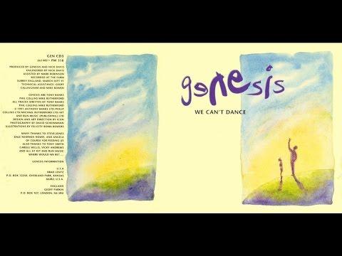 Genesis - No Son Of Mine