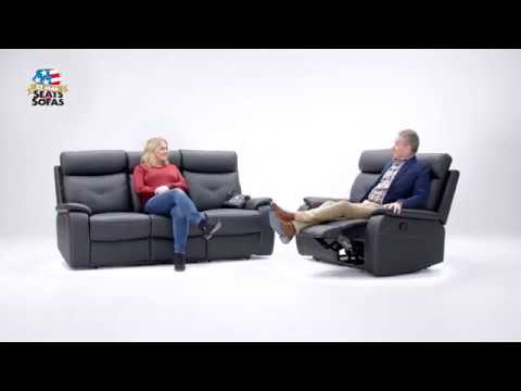 Seats En Sofas Reclame.Nha Tv Reclame Kort 2019 Youtube