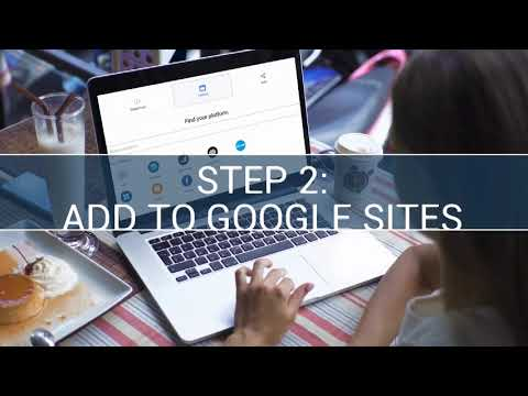 How To Embed Chat On Google Sites