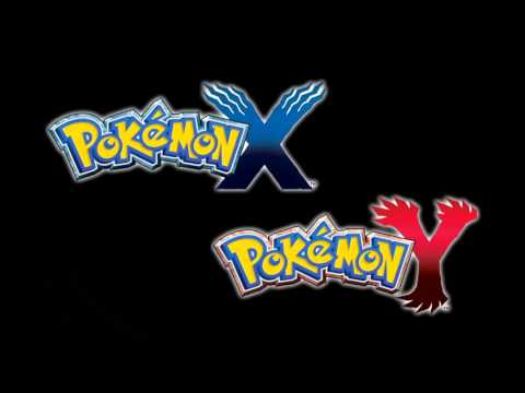 Shalour City - Pokémon X & Y Music Extended