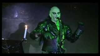 Umbra Et Imago -- She is Calling - (4/16) - [Die Welt Brennt Live Concert DVD]