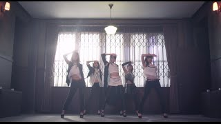 ℃-ute 『I miss you』(Dance Shot Ver.)