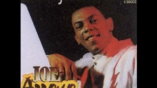 En Barranquilla Me Quedo Joe Arroyo