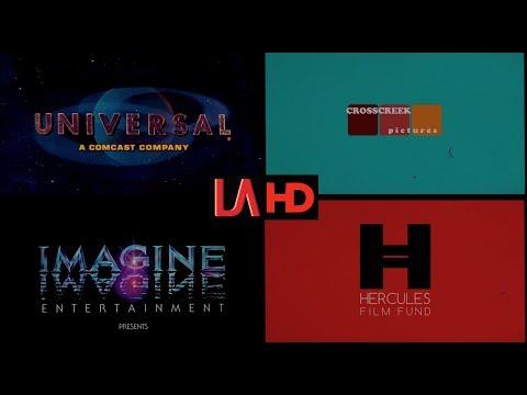 Universal/Cross Creek Pictures/Imagine Entertainment/Hercules Film Fund (American Made variant)